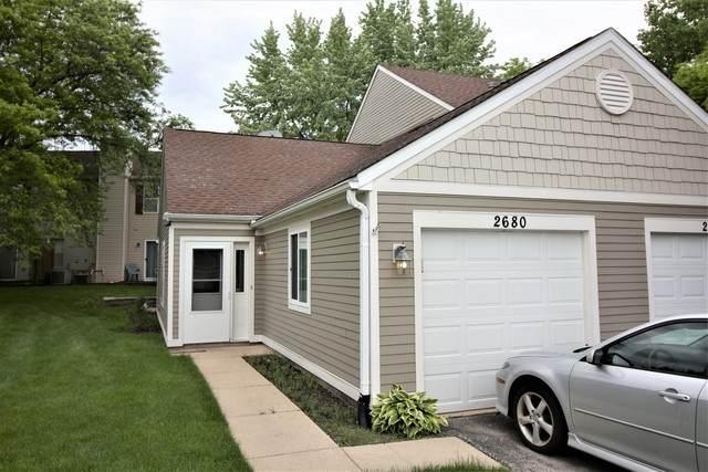 2680 Stanton Court, Aurora, IL 60502 (MLS #10731330) :: Property Consultants Realty