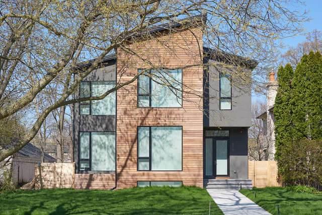 719 10TH Street, Wilmette, IL 60091 (MLS #10731343) :: Helen Oliveri Real Estate