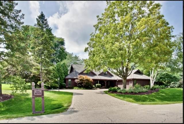 495 Thomas Drive, North Barrington, IL 60010 (MLS #10731377) :: Lewke Partners