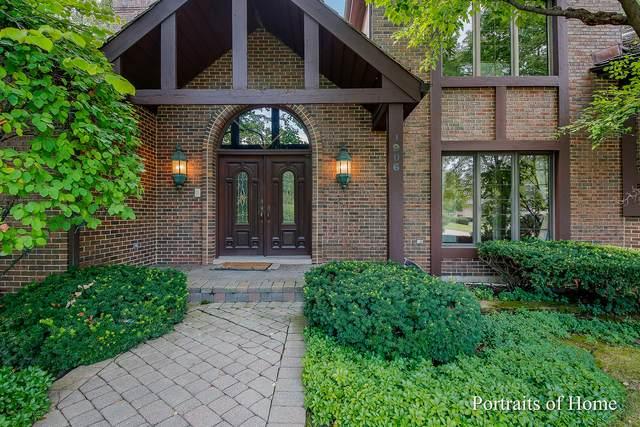1906 Midwest Club Parkway, Oak Brook, IL 60523 (MLS #10731384) :: Jacqui Miller Homes