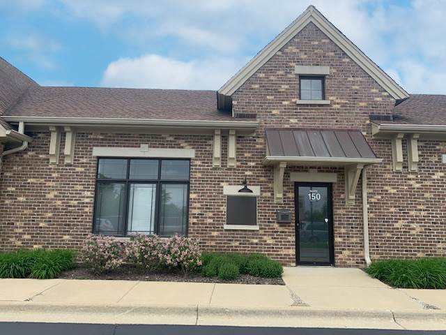 460 Briargate Drive #150, South Elgin, IL 60177 (MLS #10731385) :: Angela Walker Homes Real Estate Group
