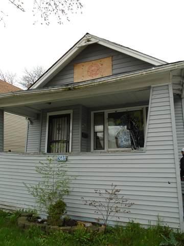 10531 S Wentworth Avenue, Chicago, IL 60628 (MLS #10731394) :: Janet Jurich