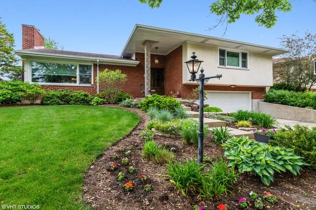 113 E Edgemont Lane, Park Ridge, IL 60068 (MLS #10731396) :: Property Consultants Realty