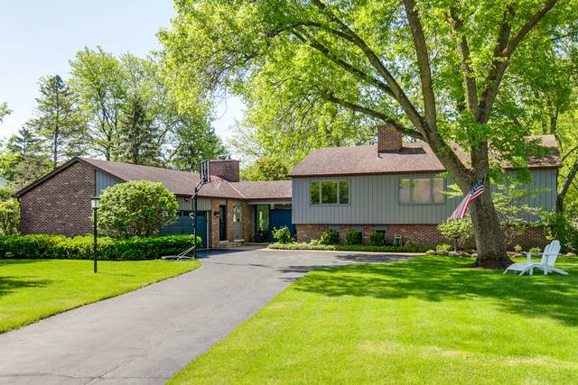 1395 Arcady Drive, Lake Forest, IL 60045 (MLS #10731399) :: Property Consultants Realty