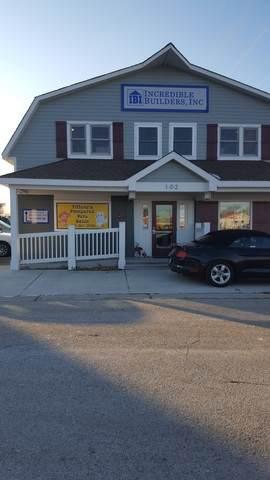 102 Park Avenue A, Hampshire, IL 60140 (MLS #10731407) :: Jacqui Miller Homes