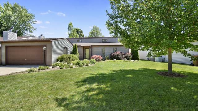 1609 Harbor Point Drive, Champaign, IL 61821 (MLS #10731410) :: Century 21 Affiliated