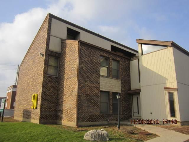 50 Turner Avenue, Elk Grove Village, IL 60007 (MLS #10731468) :: Property Consultants Realty