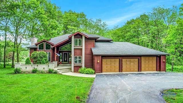 41755 N Pedersen Drive S, Antioch, IL 60002 (MLS #10731472) :: Suburban Life Realty