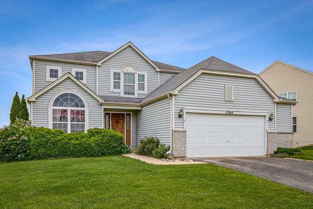17064 S Lone Star Drive, Lockport, IL 60441 (MLS #10731486) :: The Wexler Group at Keller Williams Preferred Realty