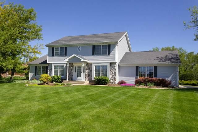 6316 Deerwood Drive, Crystal Lake, IL 60012 (MLS #10731497) :: Lewke Partners