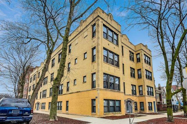 4018 N Spaulding Avenue #2, Chicago, IL 60618 (MLS #10731516) :: Touchstone Group
