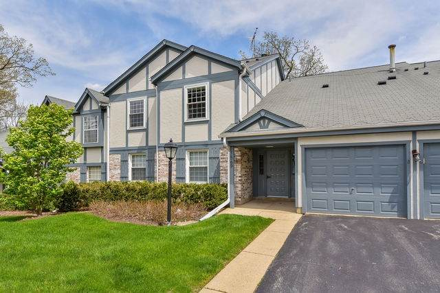1569 Sandhurst Court D, Wheaton, IL 60189 (MLS #10731530) :: Jacqui Miller Homes