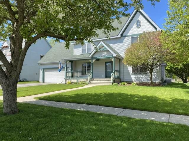 261 Barn Swallow Drive, Woodstock, IL 60098 (MLS #10731548) :: Suburban Life Realty