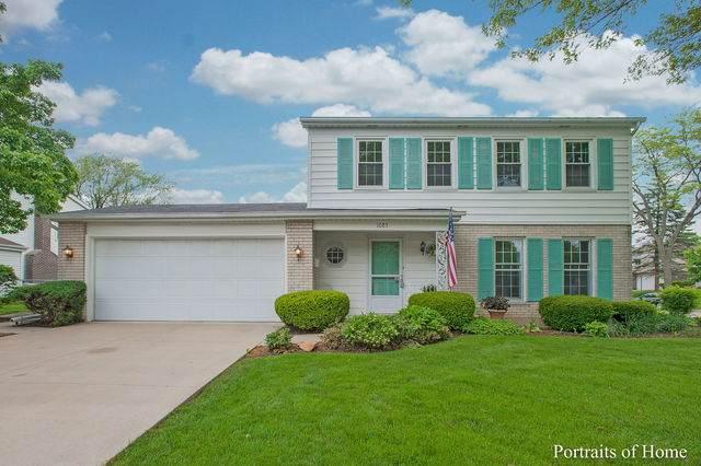 1083 Cherry Lane, Lombard, IL 60148 (MLS #10731555) :: Jacqui Miller Homes
