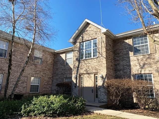 1945 Matthew Court D, Elgin, IL 60123 (MLS #10731573) :: Jacqui Miller Homes