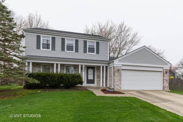1372 Brandywyn Lane, Buffalo Grove, IL 60089 (MLS #10731581) :: Lewke Partners