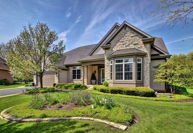 866 Hathaway Court, North Aurora, IL 60542 (MLS #10731583) :: Jacqui Miller Homes
