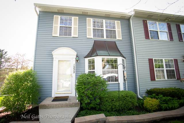 1252 Alexandria Court, Geneva, IL 60134 (MLS #10731585) :: Helen Oliveri Real Estate