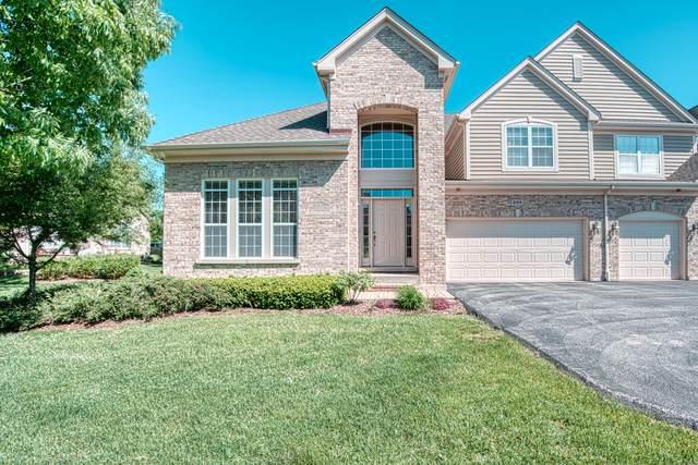 800 Stone Canyon Circle, Inverness, IL 60010 (MLS #10731587) :: Ani Real Estate