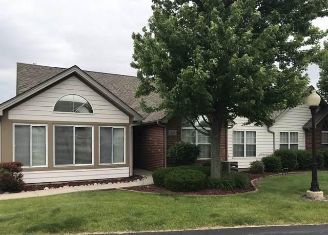 439 Stonegate Way, Manteno, IL 60950 (MLS #10731593) :: Helen Oliveri Real Estate