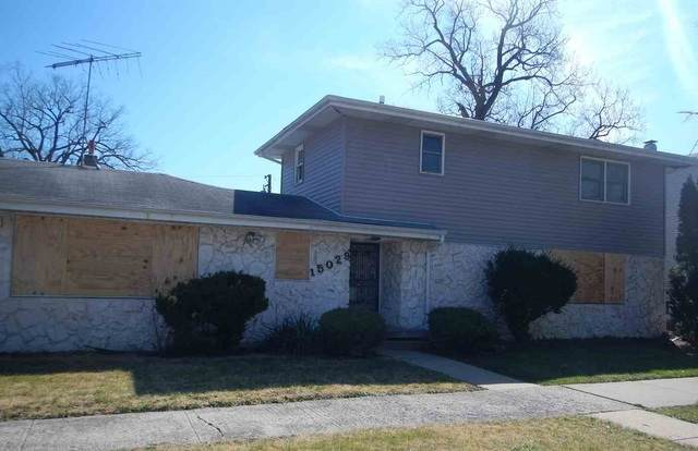 15029 Lincoln Avenue, Harvey, IL 60426 (MLS #10731618) :: BN Homes Group
