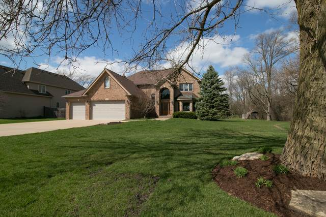 516 65th Street, Willowbrook, IL 60527 (MLS #10731626) :: Jacqui Miller Homes