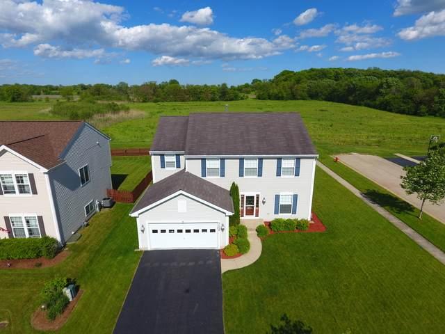 31559 N Jennifer Lane, Lakemoor, IL 60051 (MLS #10731633) :: Lewke Partners