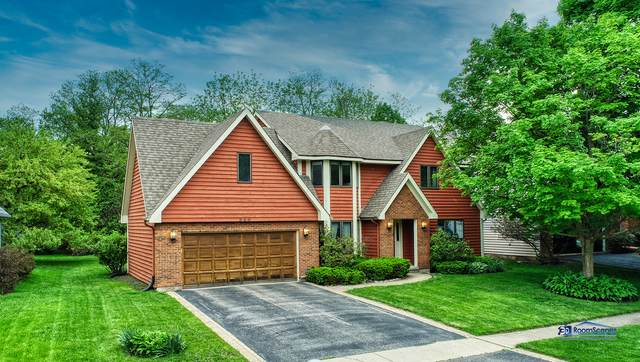 336 Belle Court, Grayslake, IL 60030 (MLS #10731636) :: Property Consultants Realty