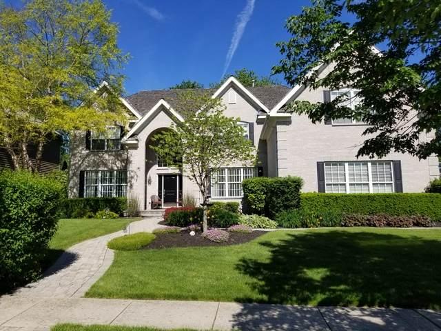 417 Morgan Lane, Fox River Grove, IL 60021 (MLS #10731657) :: Ani Real Estate