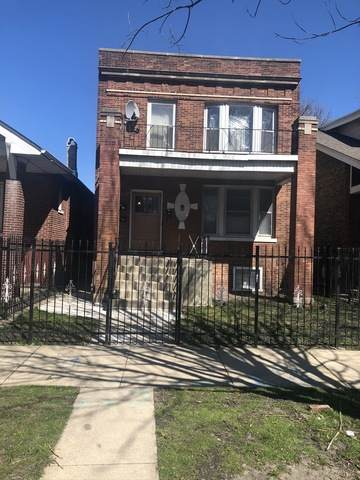 6727 S Indiana Avenue, Chicago, IL 60637 (MLS #10731660) :: Property Consultants Realty