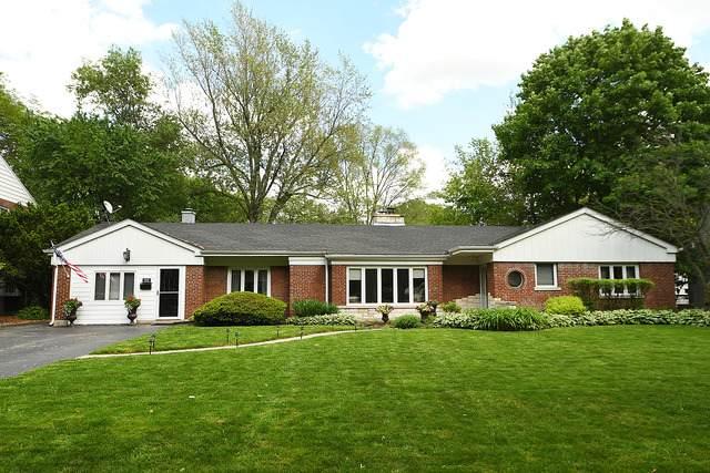 915 Argyle Avenue, Flossmoor, IL 60422 (MLS #10731693) :: The Wexler Group at Keller Williams Preferred Realty