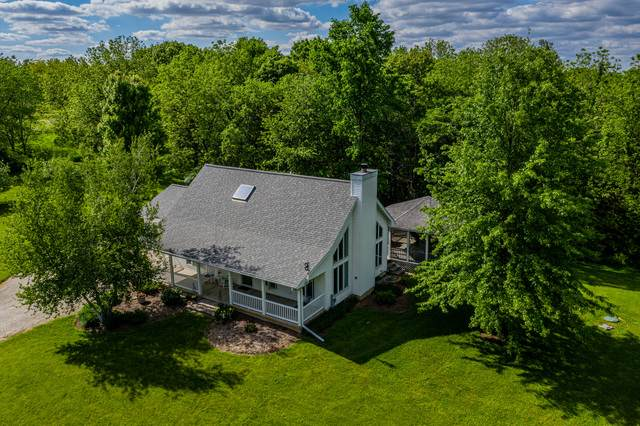 8544 1900 East Street, Tiskilwa, IL 61368 (MLS #10731721) :: Property Consultants Realty
