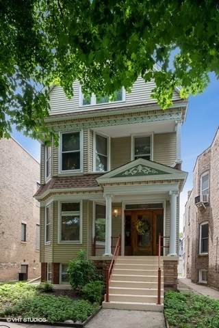 3822 N Seeley Avenue, Chicago, IL 60618 (MLS #10731747) :: Property Consultants Realty
