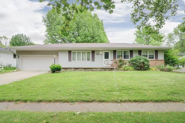 1004 N Maple Street, Normal, IL 61761 (MLS #10731752) :: Janet Jurich