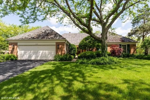 2520 Osage Drive, Glenview, IL 60026 (MLS #10731764) :: Helen Oliveri Real Estate