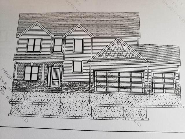 1119 Staghorne Way, Bloomington, IL 61705 (MLS #10731765) :: Janet Jurich