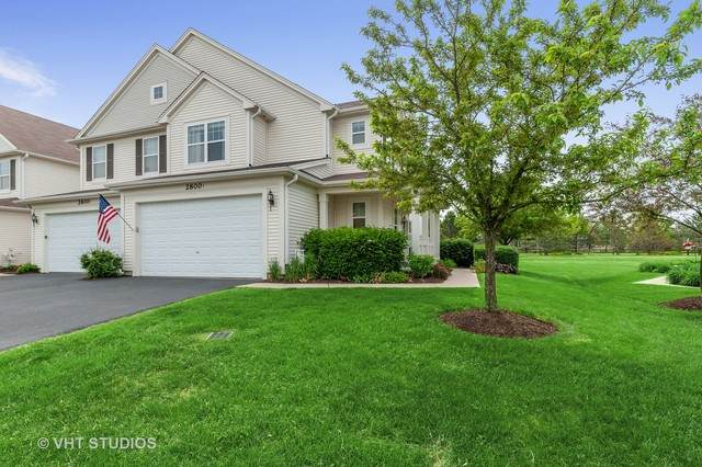 2800 Cattail Court F, Wauconda, IL 60084 (MLS #10731770) :: Property Consultants Realty