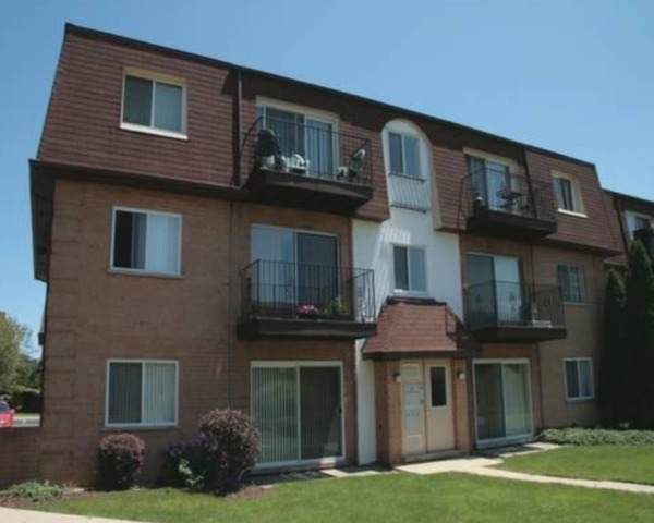 9476 Bay Colony Drive 3N, Des Plaines, IL 60016 (MLS #10731791) :: Helen Oliveri Real Estate