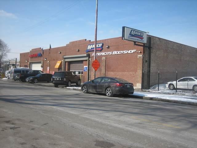 4722 Harrison Street, Chicago, IL 60651 (MLS #10731792) :: Lewke Partners