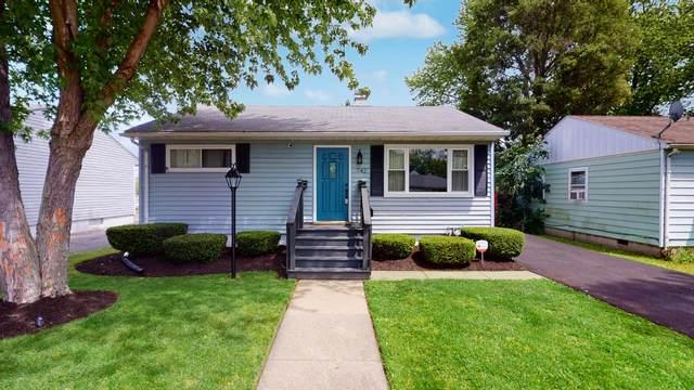 742 Gates Street, Aurora, IL 60505 (MLS #10731794) :: Janet Jurich