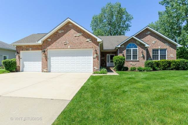 34450 N Sunshine Lane, Ingleside, IL 60041 (MLS #10731821) :: Property Consultants Realty