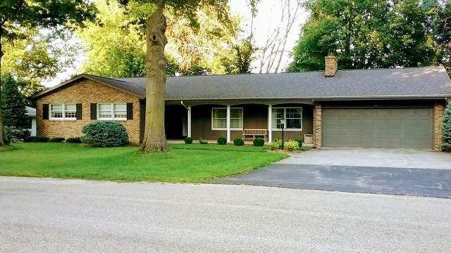 409 Dale Avenue, Prophetstown, IL 61277 (MLS #10731833) :: O'Neil Property Group