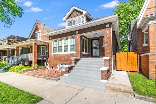 7549 S King Drive, Chicago, IL 60619 (MLS #10731872) :: Property Consultants Realty