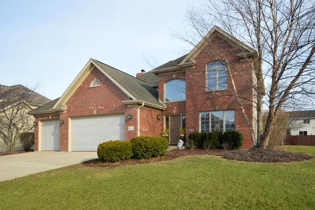 24562 Rylane Court, Shorewood, IL 60404 (MLS #10731896) :: The Wexler Group at Keller Williams Preferred Realty