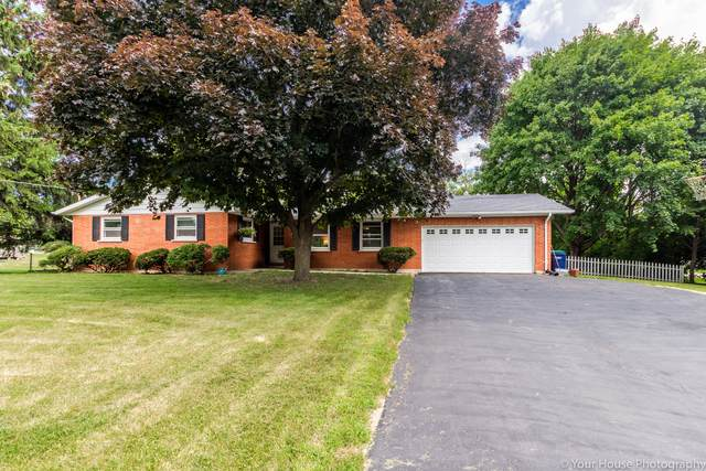 11588 W 11th Street, Zion, IL 60099 (MLS #10731898) :: Property Consultants Realty