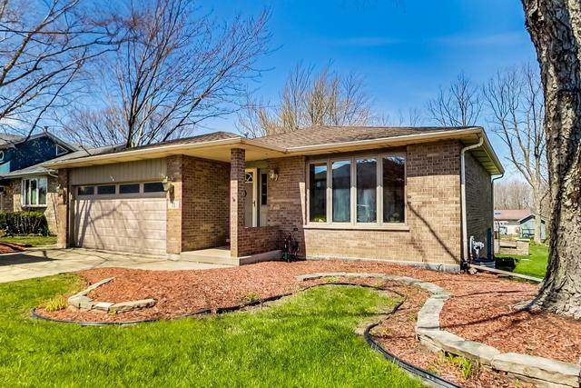 11 W Wend Street, Lemont, IL 60439 (MLS #10731910) :: Property Consultants Realty