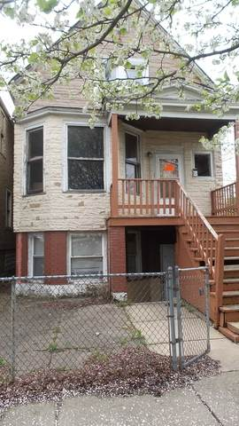 7344 S Peoria Street, Chicago, IL 60621 (MLS #10731921) :: Property Consultants Realty
