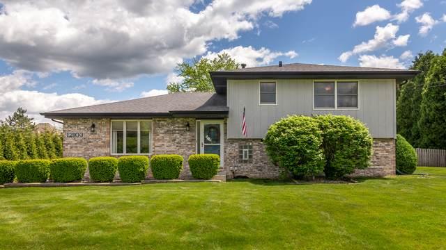 12103 Walker Road, Lemont, IL 60439 (MLS #10731922) :: Angela Walker Homes Real Estate Group