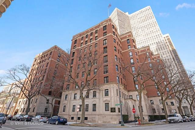 400 W Deming Place 4M, Chicago, IL 60614 (MLS #10731927) :: The Wexler Group at Keller Williams Preferred Realty