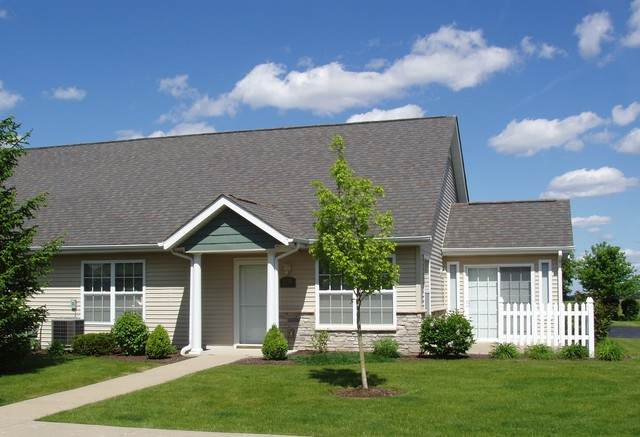 2136 Waterbury Lane E 8E, Sycamore, IL 60178 (MLS #10731929) :: Helen Oliveri Real Estate